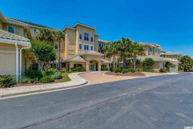 2180 Waterview Dr #611, North Myrtle Beach, SC 29582 (MLS #1815478) :: Silver Coast Realty
