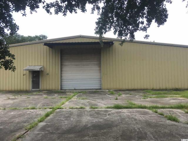 617 Kaminski St., Georgetown, SC 29440 (MLS #1815509) :: The Hoffman Group