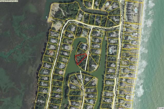 Lot 44 Dene Ct., Georgetown, SC 29440 (MLS #1815512) :: James W. Smith Real Estate Co.