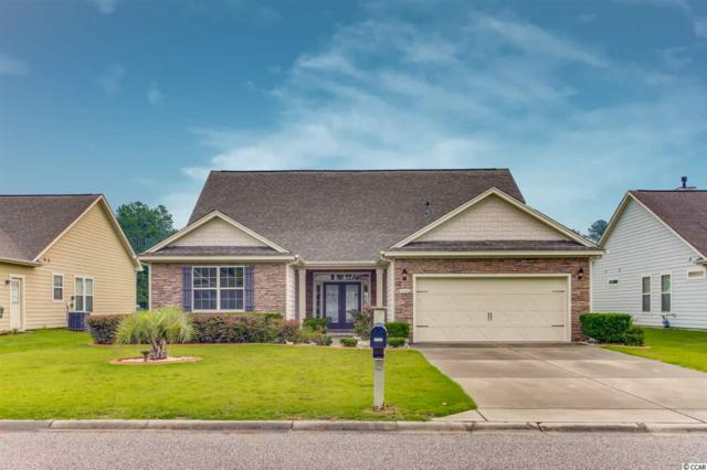 825 Tilly Lake Rd., Conway, SC 29526 (MLS #1815534) :: The Hoffman Group