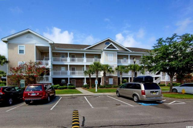 6203 Catalina Dr. #1514, North Myrtle Beach, SC 29582 (MLS #1815545) :: The Greg Sisson Team with RE/MAX First Choice