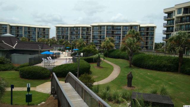 669 Retreat Beach Circle, Pawleys Island, SC 29585 (MLS #1815575) :: James W. Smith Real Estate Co.