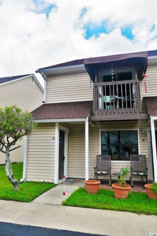 755 Burcale Rd H-2, Myrtle Beach, SC 29579 (MLS #1815613) :: The Greg Sisson Team with RE/MAX First Choice