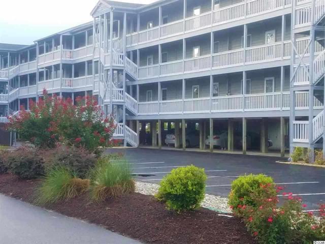 300 Marsh Place #202, Murrells Inlet, SC 29576 (MLS #1815619) :: Myrtle Beach Rental Connections