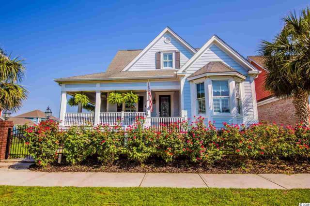 3609 Seabrook Avenue, North Myrtle Beach, SC 29582 (MLS #1815651) :: The Litchfield Company