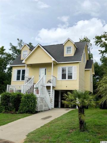 922 Salt Place, Garden City Beach, SC 29576 (MLS #1815653) :: The Litchfield Company