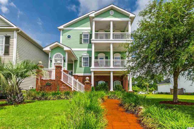 382 Saint Julian Ln., Myrtle Beach, SC 29579 (MLS #1815671) :: Jerry Pinkas Real Estate Experts, Inc