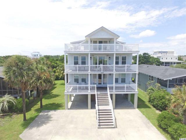 300 Norris Drive, Pawleys Island, SC 29585 (MLS #1815672) :: Trading Spaces Realty