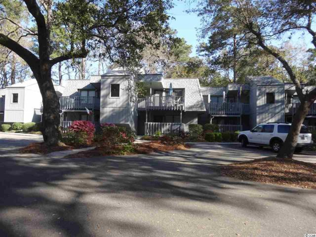 88 Salt Marsh Circle 22E, Pawleys Island, SC 29585 (MLS #1815676) :: The Hoffman Group
