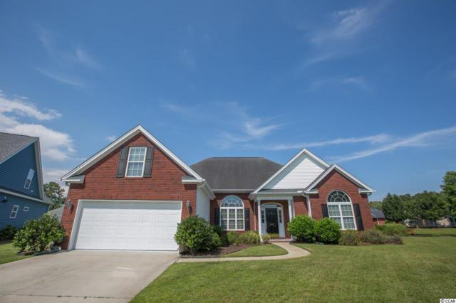 649 Pamlico Ct., Myrtle Beach, SC 29588 (MLS #1815708) :: Right Find Homes