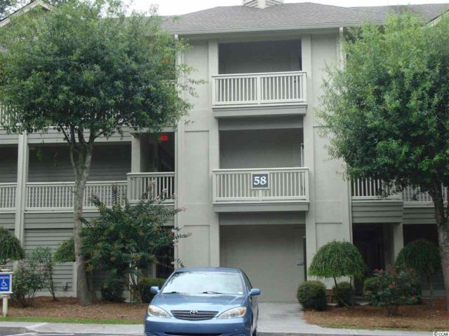 1551 Spinnake Dr #5824, North Myrtle Beach, SC 29582 (MLS #1815712) :: Silver Coast Realty