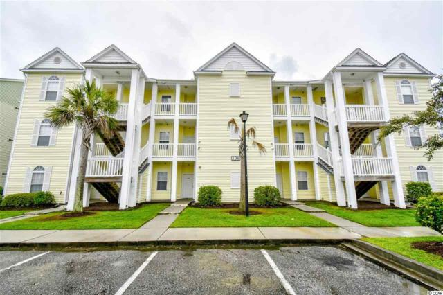 106 Fountain Pointe Lane #302, Myrtle Beach, SC 29579 (MLS #1815734) :: The Hoffman Group
