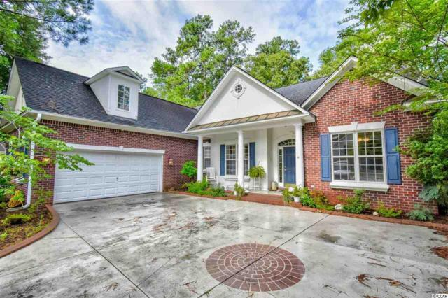 5647 S Blackmoor Dr, Murrells Inlet, SC 29576 (MLS #1815735) :: The Litchfield Company