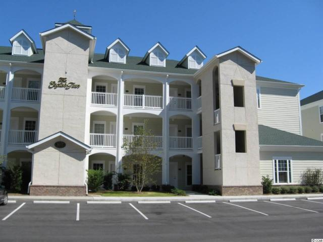 1033 World Tour Blvd 106A, Myrtle Beach, SC 29579 (MLS #1815737) :: The Hoffman Group