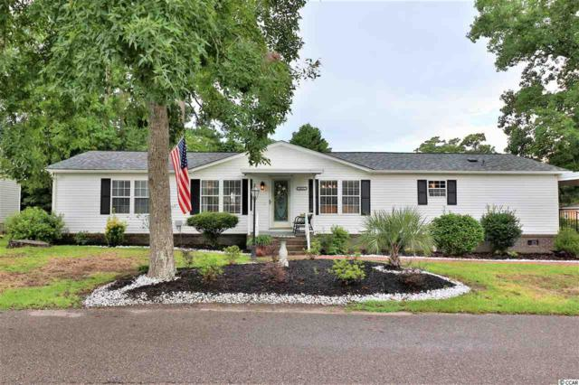 1611 Perry Circle, Myrtle Beach, SC 29577 (MLS #1815738) :: The Hoffman Group