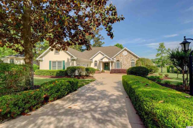 229 Ricemill Circle, Sunset Beach, NC 28468 (MLS #1815742) :: James W. Smith Real Estate Co.