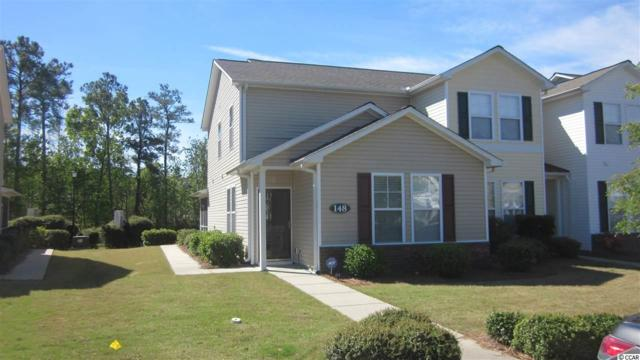 148 Olde Towne Way #2, Myrtle Beach, SC 29588 (MLS #1815746) :: The Litchfield Company
