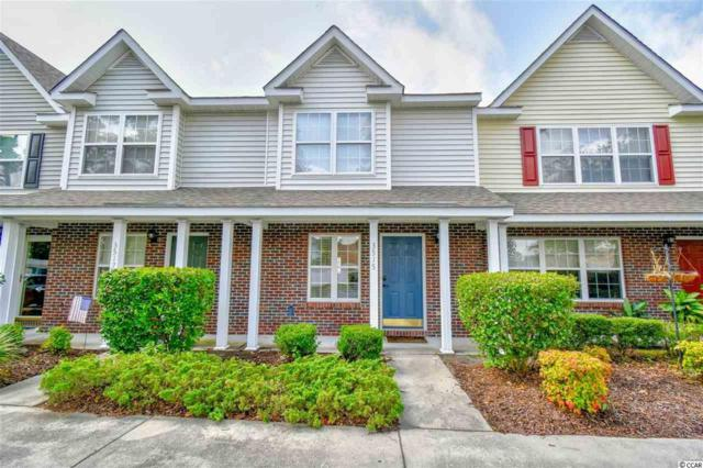 3515 Evergreen Way #3515, Myrtle Beach, SC 29577 (MLS #1815779) :: The Litchfield Company