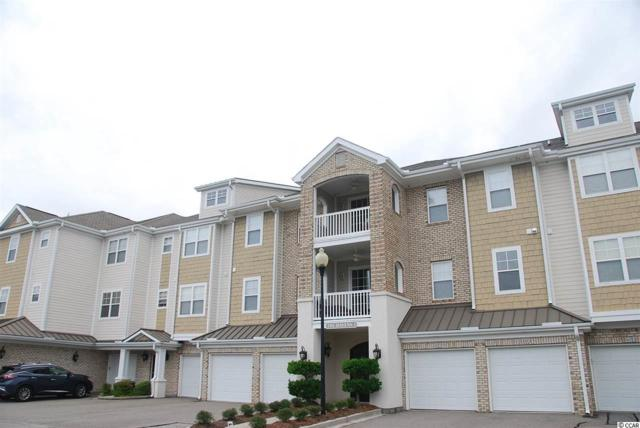 6203 Catalina Dr. #324, North Myrtle Beach, SC 29582 (MLS #1815781) :: The Greg Sisson Team with RE/MAX First Choice