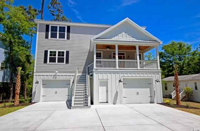 64 Wild Rice Dr., Pawleys Island, SC 29585 (MLS #1815786) :: James W. Smith Real Estate Co.