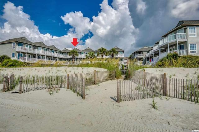 1217 S Ocean Blvd, Unit 6 #6, Surfside Beach, SC 29575 (MLS #1815814) :: The Litchfield Company