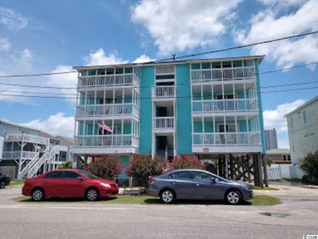 214 30th Ave. N B-102, North Myrtle Beach, SC 29582 (MLS #1815832) :: SC Beach Real Estate