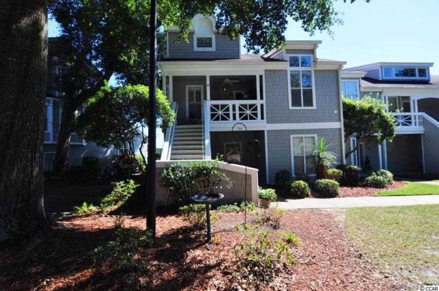 4396 Baldwin Ave. #77, Little River, SC 29566 (MLS #1815839) :: The Litchfield Company