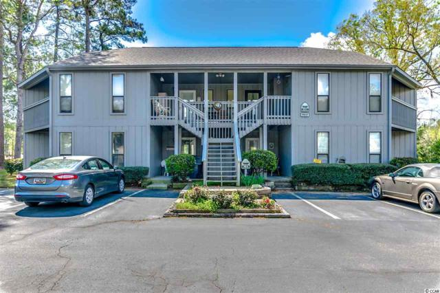 860 Tall Oaks Court C, Myrtle Beach, SC 29588 (MLS #1815860) :: Trading Spaces Realty