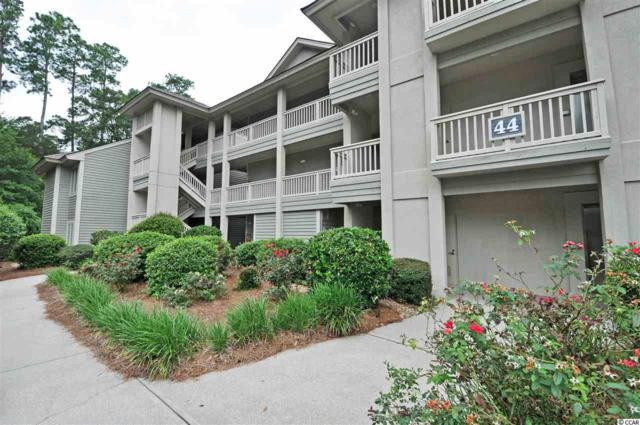 1401 Lighthouse Drive #4422 #4422, North Myrtle Beach, SC 29582 (MLS #1815864) :: The Hoffman Group