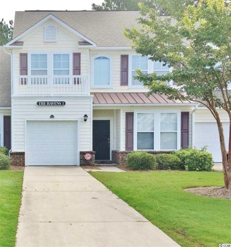 6203 Catalina Drive #113, North Myrtle Beach, SC 29582 (MLS #1815874) :: The Greg Sisson Team with RE/MAX First Choice