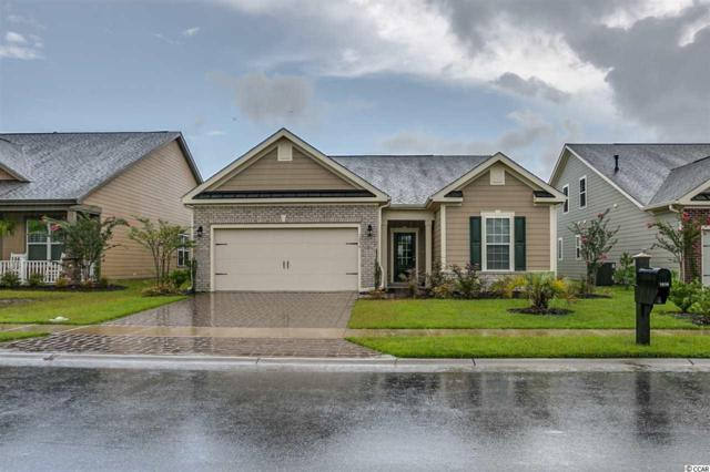 1836 Orchard Dr., Myrtle Beach, SC 29577 (MLS #1815877) :: James W. Smith Real Estate Co.