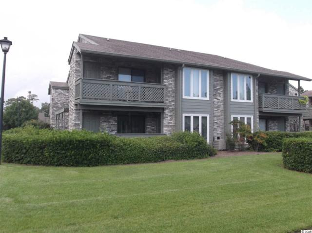 4707 Cobblestone Drive G-5, Myrtle Beach, SC 29577 (MLS #1815880) :: James W. Smith Real Estate Co.