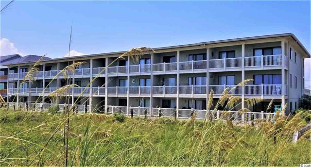 4406 N Ocean Blvd. B-1, North Myrtle Beach, SC 29582 (MLS #1815883) :: James W. Smith Real Estate Co.