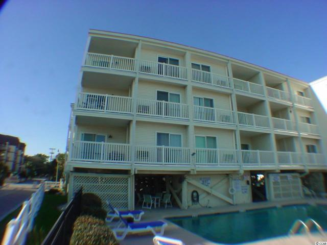 4315 S Ocean Blvd. #138, North Myrtle Beach, SC 29582 (MLS #1815913) :: James W. Smith Real Estate Co.