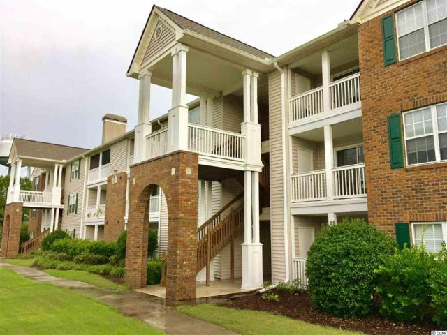 3768 Citation Way Unit 1125, Myrtle Beach, SC 29577 (MLS #1815915) :: Myrtle Beach Rental Connections