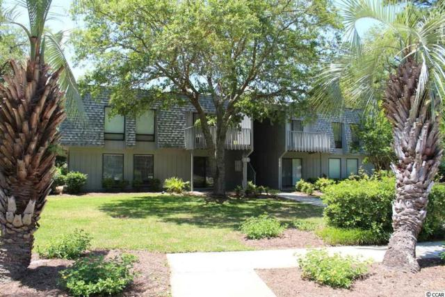 150 Salt Marsh Circle #29G 29G, Pawleys Island, SC 29585 (MLS #1815926) :: The Litchfield Company