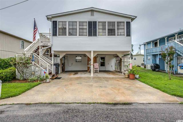 1974 Avocet Dr., Surfside Beach, SC 29575 (MLS #1815935) :: James W. Smith Real Estate Co.