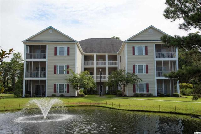 2050 Cross Gate Blvd #102, Myrtle Beach, SC 29575 (MLS #1815946) :: Trading Spaces Realty