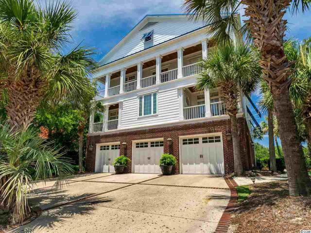 26 Beachwalker Ct., Georgetown, SC 29440 (MLS #1815957) :: James W. Smith Real Estate Co.