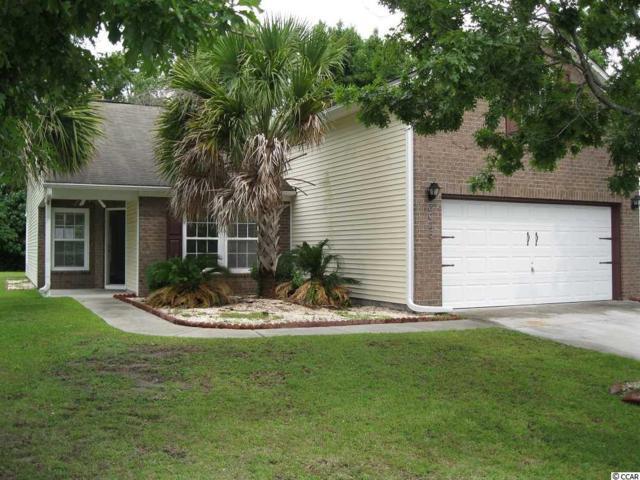 3025 Regency Oaks Dr, Myrtle Beach, SC 29579 (MLS #1815961) :: Myrtle Beach Rental Connections