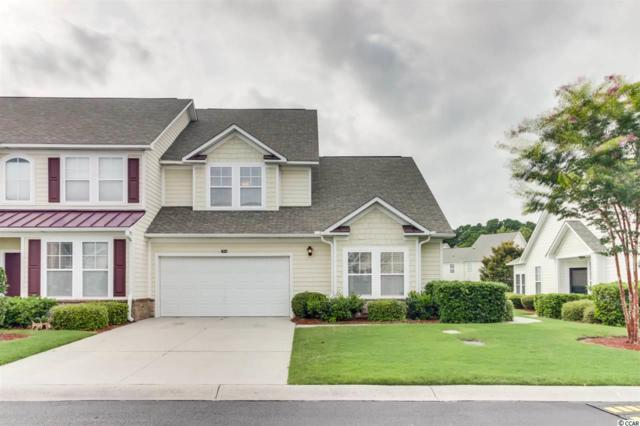 6095 Catalina Dr #1314, North Myrtle Beach, SC 29582 (MLS #1815974) :: Myrtle Beach Rental Connections