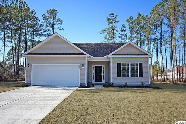 TBB Lot 13 Timber Run Drive, Georgetown, SC 29440 (MLS #1815997) :: Myrtle Beach Rental Connections