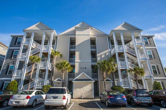 118 Ella Kinley Circle #303, Myrtle Beach, SC 29588 (MLS #1816007) :: The Litchfield Company