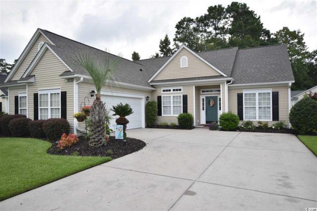 6702 Oakmere Court, Murrells Inlet, SC 29576 (MLS #1816012) :: Myrtle Beach Rental Connections