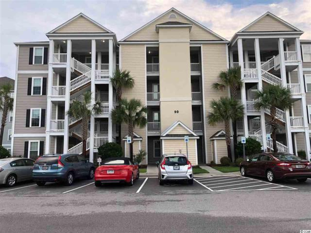 90 UNIT 10-403 Ella Kinley Circle 10-403, Myrtle Beach, SC 29588 (MLS #1816026) :: Right Find Homes