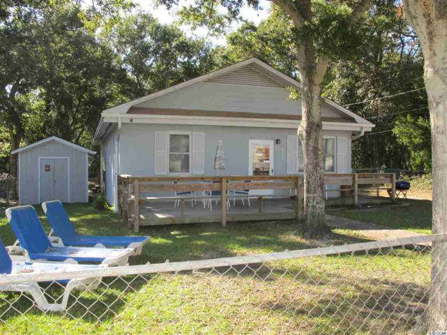 507 S 28th Ave. S, North Myrtle Beach, SC 29582 (MLS #1816060) :: Right Find Homes
