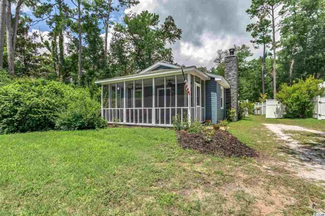 312 S Hollywood Dr. S, Surfside Beach, SC 29575 (MLS #1816061) :: Myrtle Beach Rental Connections