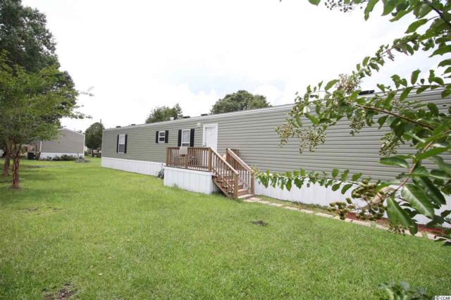 7528 Aubrey Ln., Myrtle Beach, SC 29588 (MLS #1816073) :: James W. Smith Real Estate Co.