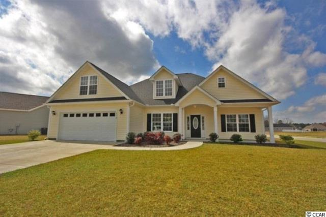 200 Coventry Pl, Pawleys Island, SC 29585 (MLS #1816084) :: The Litchfield Company