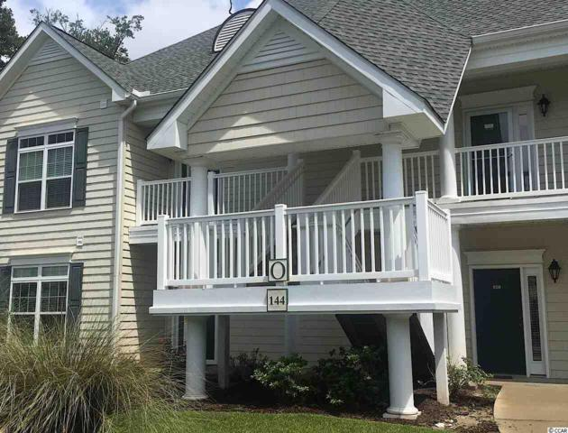 144 Scotchbroom Dr. O-102, Little River, SC 29566 (MLS #1816086) :: Matt Harper Team